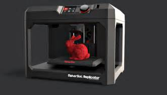 Makerbot Home Depot And Makerbot To Expand Their In Store Pilot