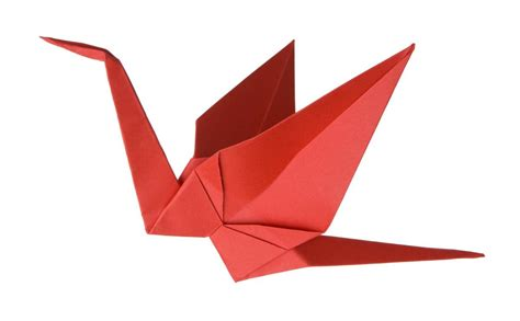 Origami Of Bird - and smart tips to make a flawless origami