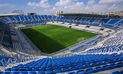 entradas para el malaga gana dos entradas para ver el m 225 laga real madrid en la