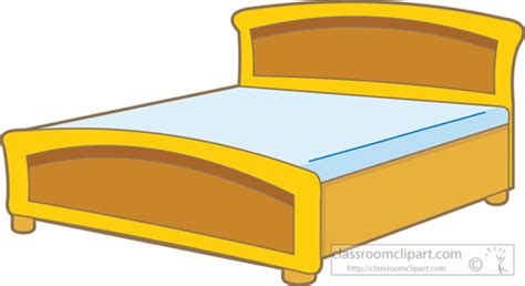 bedroom furniture clipart furniture bedroom furniture bed 08 classroom clipart