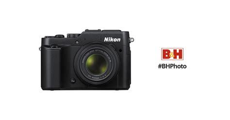 Nikon Coolpix P7800 Digital nikon coolpix p7800 digital 26427 b h photo