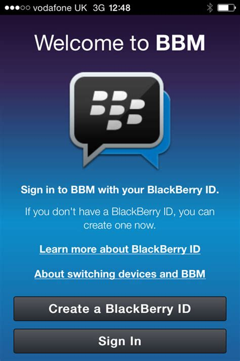 bbm apk learn how to bbm on your iphone and pc advisor