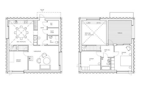 swedish house plans swedish house design is data driven and small and modern