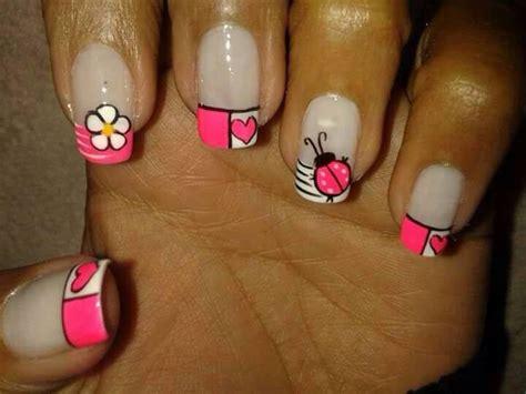 imagenes de uñas decoradas con gatos m 225 s de 1000 ideas sobre u 241 as de mariquita en pinterest