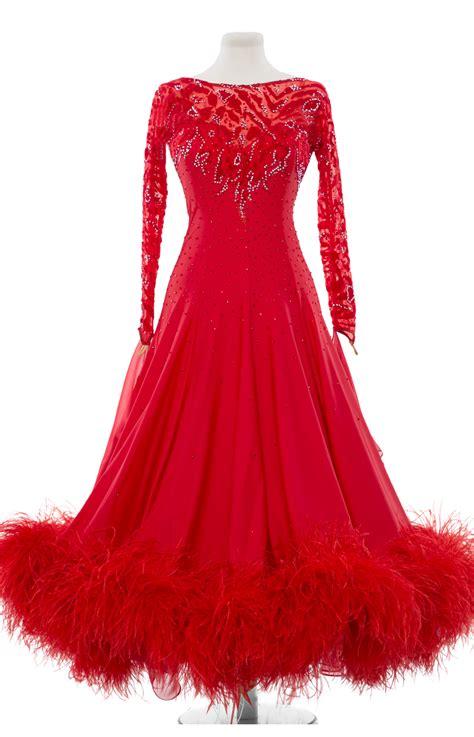 Sylvie Dress ballroom dress sylvie sasuel