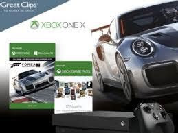 Xbox Contest Giveaway - great clips xbox sweepstakes giveaway gorilla