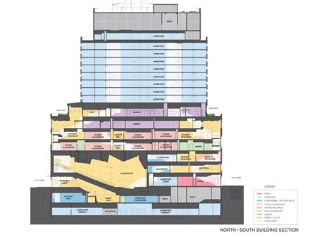 Mba Information Systems Newyork by Center At The New School Nyc E Architect