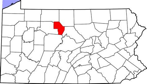Cameron County Search List Of Pennsylvania State Historical Markers In Cameron County
