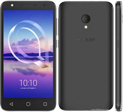 Hp Sony U5 alcatel u5 hd pictures official photos