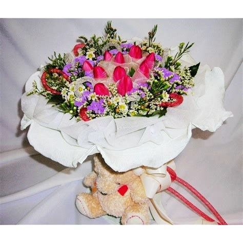 Wedding Anniversary Gift Delivery Singapore by Hb T115 Sweet Anniversary Florist Florist Singapore