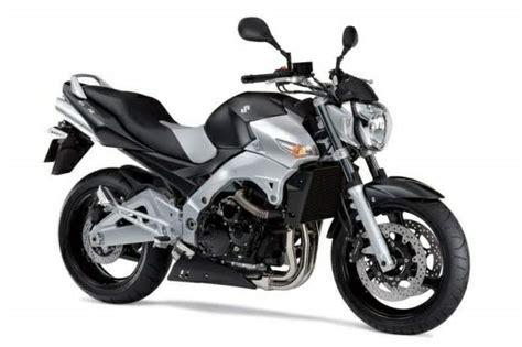 Motorcycle Suzuki 600 Suzuki Gsr 600
