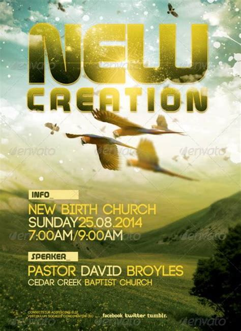 100 Awesome Flier Or Flyer Templates Xdesigns Template For Church Flyer