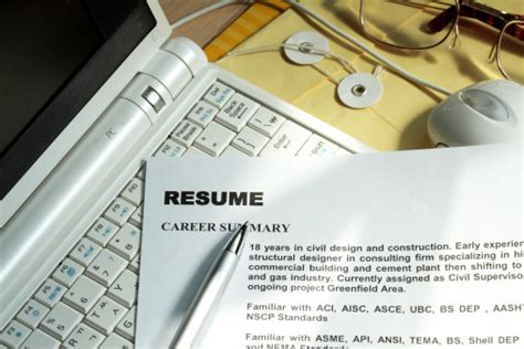 How To Write A Telecommuting Resume by How To Write A Resume Summary For A Telecommuting
