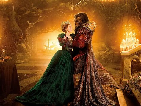 beauty and the beast 2014 beauty and the beast 2014 wallpaper and background image