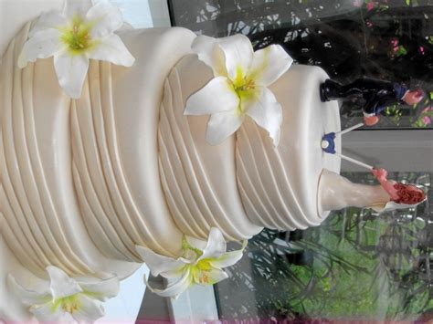 cake pictures gallery wedding cake gallery 187 custom flowers and weddings