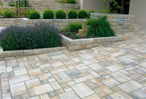 terrassenplatten 6cm via royal pflastersteine produkte terrassenplatten