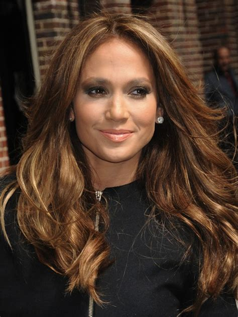 jlo hair color dark hair pin jennifer lopez hair color highlight image search results on pinterest
