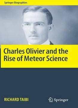 the who made the the meteoric rise and tragic fall of william fox books charles olivier and the rise of meteor science pdf books