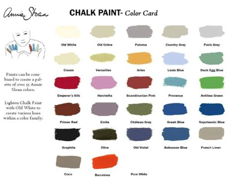 chalk paint using 2 colors chalk paint stylish patina
