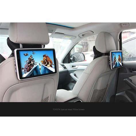 Car Headrest Types by Popular Best Headrest Monitors Buy Cheap Best Headrest