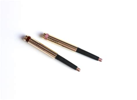 By Terrys Bronze Perfecting Brush For That Easy Touch Up by By Terry Ombre Blackstar In Bronze Moon And Rock 2
