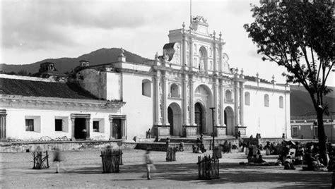 fotos antiguas xela fotograf 237 as del antes y el ahora de las iglesias de la