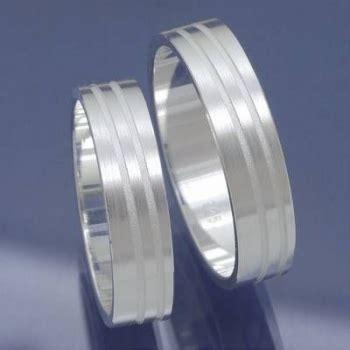 Verlobungsringe Preiswert by 1 Paar 925 Silber Freundschaftsringe Verlobungsringe