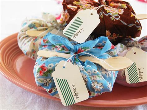 Ideas For Giveaways - 10 quick easy diy party favors entertaining ideas party themes for every