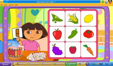 free download full version dora explorer games free download game dora the explorer bingo full version