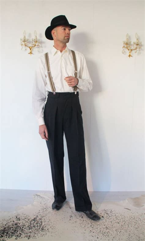 swing guys 1940s s reproduction clothing
