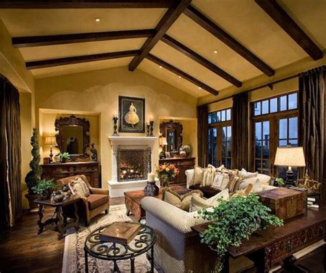 Interior Design Home Decor | amazing of best luxury rustic house interior decor in rus