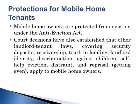 section 27 notice landlord and tenant act landlord tenants leases an ounce of prevention