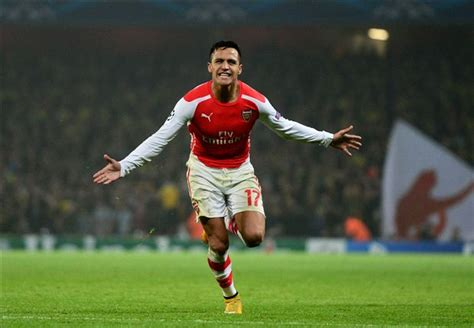 alexis sanchez goal liverpool pellegrini alexis sanchez is premier league s best goal com