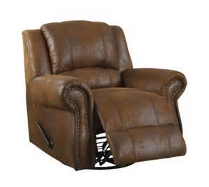 rocker microfiber recliner chair august 2012