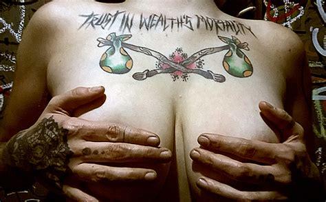 railroad tattoos part