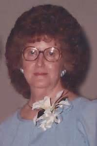 obituary for bobbie mae yount spurlin