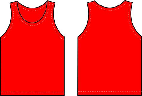 vest top template photoshop template playbestonlinegames