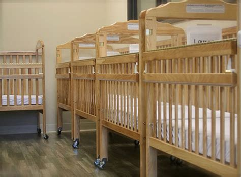 Montessori Crib by A Sneak Peak Into The Nido Your Baby S Home Away From