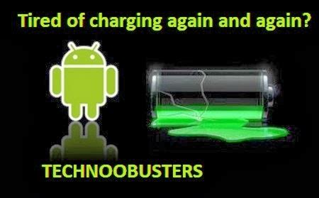 best android battery top 3 best android battery saver apps how to increase battery in android