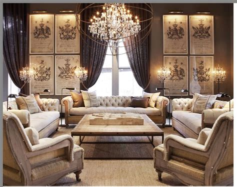 Restoration Hardware Living Room Ideas - pin by lulu calva de ortiz on my new home living room