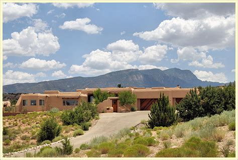 southwestern houses southwestern home bring the west atmosphere into