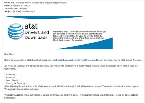 contact bt mobile picture of the phishing email allegedly from bt btcare