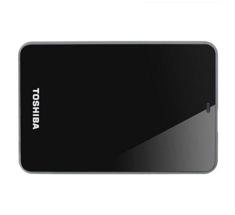 Hdd External Toshiba Canvio 500gb toshiba 500gb external drive