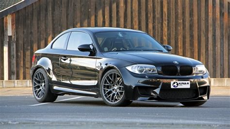 bmw  series  coupe  alpha  performance review