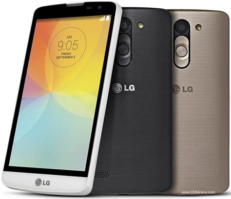 lg l bello pictures official photos
