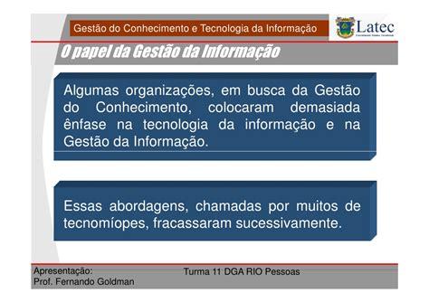 Mba Programs Gc by Gc Latec Mba Turma 11