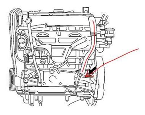 car engine manuals 1999 isuzu amigo electronic valve timing solved where is the pcv valve located on 1999 isuzu fixya