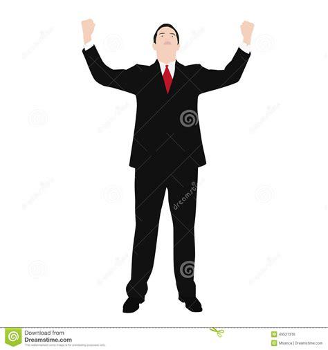 imagenes de un traje reciclable para hombres vector el dibujo de un hombre en un traje ilustraci 243 n del