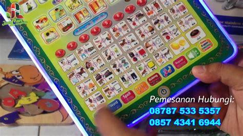 Playpad 4 Bahasa cara menggunakan playpad muslim terbaru 4 bahasa