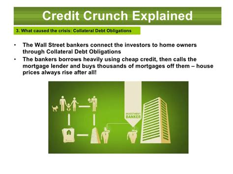 10 Reasons To The Credit Crunch by The Credit Crisis Explained